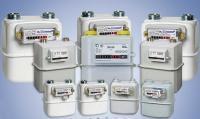 Експерти проводять дослідження газових лічильників