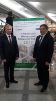 Участь у І Харківському міжнародному юридичному Форумі «Право та проблеми сталого розвитку в глобалізованому світі»