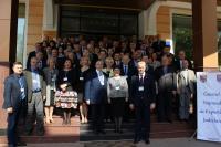 Участь співробітників Харківського НДІСЕ у міжнародній науково-практичній конференції «Научное обоснование выводов судебных экспертиз»