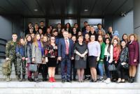 Студенти-юристи – наше майбутнє