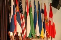 Делегація ХНДІСЕ у Державному комітеті судових експертиз Республіки Білорусь