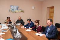 Весняне засідання секції судових трасологічної та балістичної експертиз НКМР