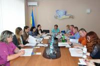 Весняне засідання секції судової психологічної експертизи НКМР
