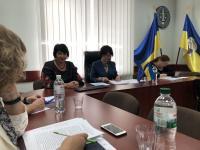 Експерти ХНДІСЕ прийняли участь у засіданні Секції судової економічної експертизи