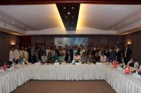 Міжнародна науково-практична конференція в м. Алмати