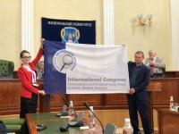 """Співробітники ХНДІСЕ прийняли участь у 14-му Міжнародному Конгресу """"Криміналістика та судова експертологія: наука, навчання, практика"""""""