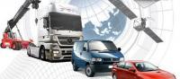 Новітні технології розвитку автомобільного транспорту