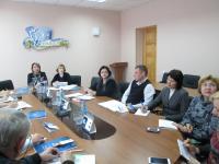 Засідання секцій судової експертизи НКМР у ХНДІСЕ