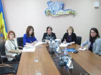 Секція судової лінгвістичної експертизи НКМР у ХНДІСЕ