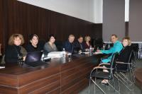 Засідання Експертно-кваліфікаційної комісії