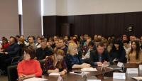 Загальні збори колективу Харківського НДІСЕ