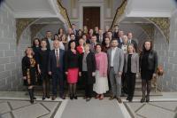 Науковці ХНДІСЕ прийняли участь у III Міжнародній науково-практичній конференції «Публічне адміністрування в умовах змін та перетворень: проблеми організації та правового забезпечення»