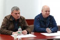 Участь представників ХНДІСЕ засіданні секції вибухотехнічної судової експертизи