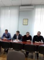 Весняне засідання секції комп'ютерно -технічної та телекомунікаційної експертизи НКМР при Міністерстві юстиції України