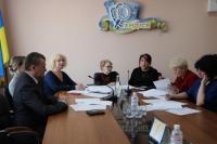 Весняне засідання секції судової біологічної експертизи НКМР при Міністерстві юстиції України