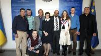 Секція судової екологічної експертизи НКМР при Міністерстві юстиції України