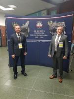 Представники Харківського НДІСЕ взяли участь у роботі 6-ої міжнародної конференції «Місце злочину»