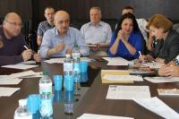 Засідання секцій НКМР з проблем судової експертизи при Міністерстві юстиції України