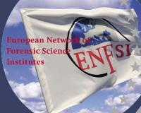 Початок засідання Європейської мережі судово-експертних установ (ENFSI)