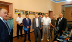 Вітання з Днем Експертної служби МВС України