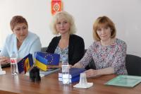 Про надання методичної допомоги у галузі науково-дослідної та експертної роботи співробітникам Національного Центру Судових Експертиз Міністерства юстиції Республіки Молдова