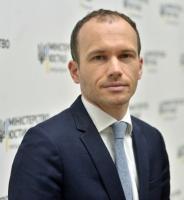 Міністр юстиції України