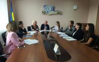 Вересневе засідання секції судової мистецтвознавчої експертизи НКМР з проблем судової експертизи при Міністерстві юстиції України