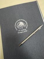 Представники Харківського НДІСЕ прийняли участь у засіданні робочої групи Європейської мережі судово-експертних установ (ENFSI) з дослідження мовлення та аудіоаналізу (FSAAWG)