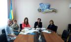 Участь в осінніх засіданнях секцій НКМР при Міністерстві юстиції України