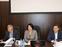 Засідання експертно-кваліфікаційної комісії Харківського НДІСЕ