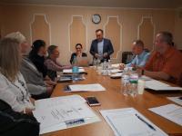 Осіннє засідання секції судової психологічної експертизи НКМР при Міністерстві юстиції України