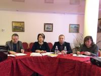 Осіннє засідання секція з теоретичних, загально-методичних, процесуальних та організаційних питань судової експертизи НКМР при Міністерстві юстиції України