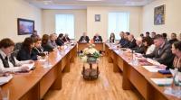 Засідання міжнародного круглого столу «Інноваційні методи та цифрові технології в криміналістиці, судовій експертизі та юридичній практиці»