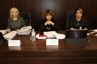 Засідання експертно-кваліфікаційної комісії ХНДІСЕ у грудні 2019 року