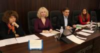 Засідання експертно-кваліфікаційної комісії ХНДІСЕ у січні 2020 року
