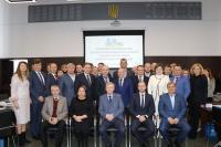 У ХНДІСЕ пройшло засідання круглого столу «Проблеми реформування базового законодавства України з питань експертного забезпечення правосуддя»