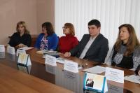 Відбулася лекція-дискусія за темою «Проблемні питання призначення та проведення судових експертиз  у кримінальних провадженнях»