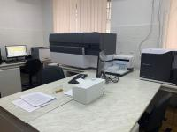 Новітнє обладнання для лабораторії криміналістичних досліджень ХНДІСЕ