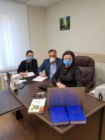 Засідання секції судової психологічної експертизи Науково-консультативної та методичної ради з проблем судової експертизи при Міністерстві юстиції України