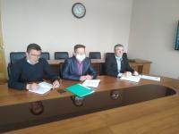 Участь співробітників ХНДІСЕ у весняному засіданні секції судової військової експертизи