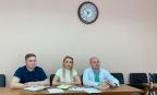Відбулося засідання секції судової експертизи матеріалів, речовин та виробів