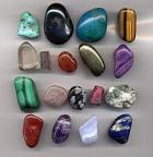 Дослідження напівдорогоцінного каміння