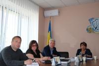Відбулося засідання секції з теоретичних, загально-методичних, процесуальних та організаційних питань судової експертизи НКМР при Міністерстві юстиції України