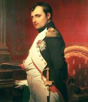 Історично важлива експертиза – дослідження листа Наполеона І Бонапарта