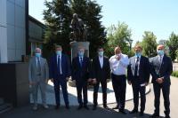 У ХНДІСЕ відбулися заходи з нагоди Дня судового експерта України