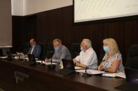 У липні 2020 року відбулося засідання Вченої ради ХНДІСЕ