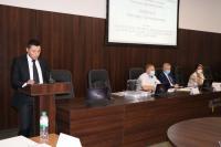 У ХНДІСЕ відбувся захист дисертацій на здобуття наукового ступеня кандидата юридичних наук