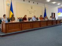 Участь представників ХНДІСЕ в обговоренні з експертною групою з питань суміжних з правосуддям правових інститутів Директорату правосуддя та кримінальної юстиції Міністерства юстиції України