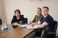 Відбулося V засідання Української Робочої Групи з дослідження психоактивних речовин у межах міжнародного проекту «ДІЯ – ЄС»