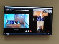Засідання секції судової мистецтвознавчої експертизи НКМР з проблем судової експертизи при Мін'юсті України